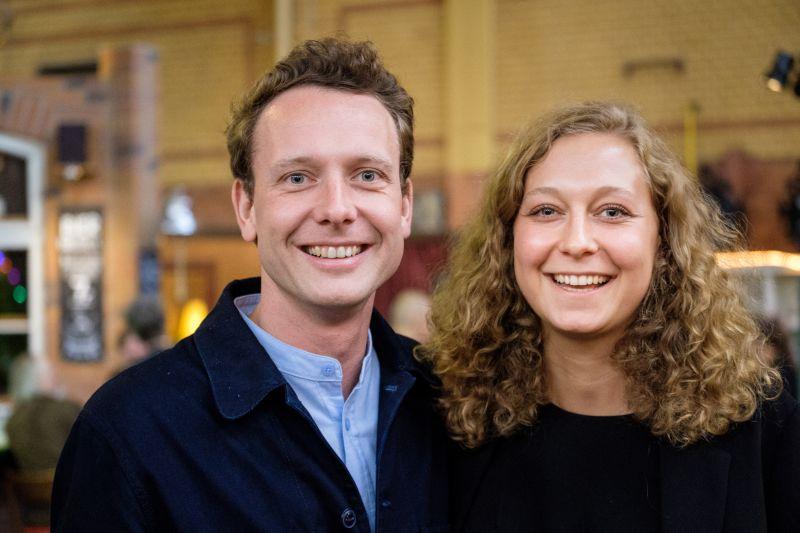 Clemens & Helena: die nächste Generation Lageder!