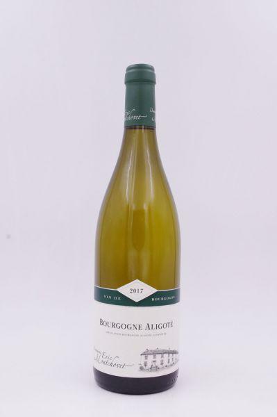 2017 Bourgogne Aligoté AC