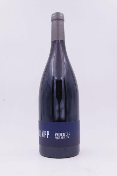 2017 WEIHERBERG Pinot Noir