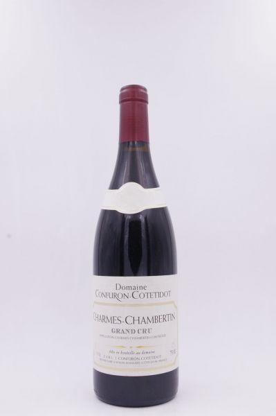 2013 Charmes-Chambertin Grand Cru