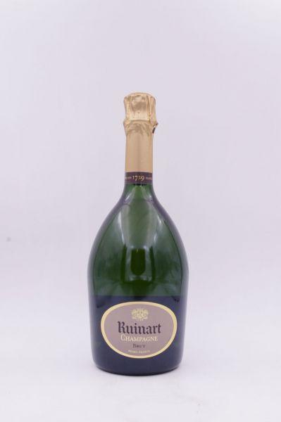 Champagne Ruinart Brut 'R'