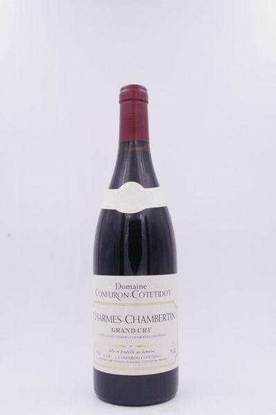2012 Charmes-Chambertin AC