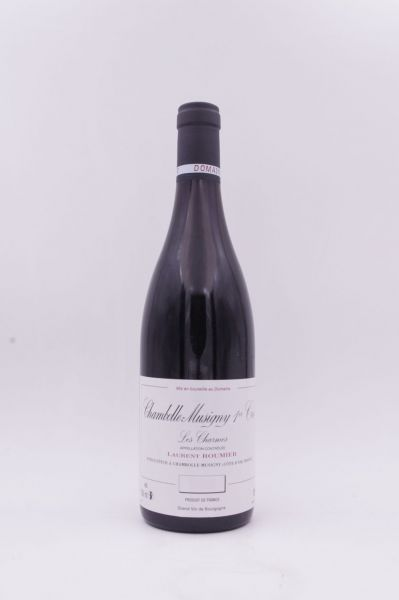 2018 Chambolle-Musigny 'Les Charmes'