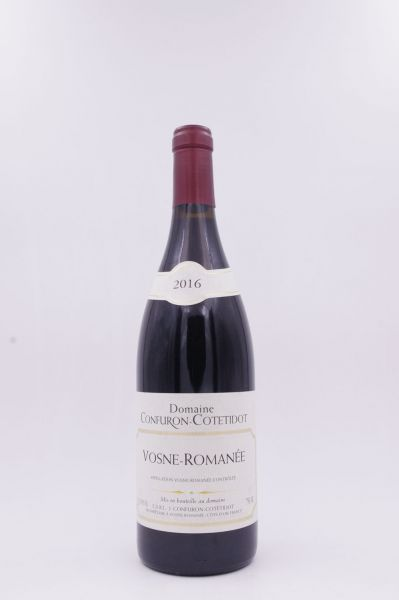 2016 Vosne-Romanée