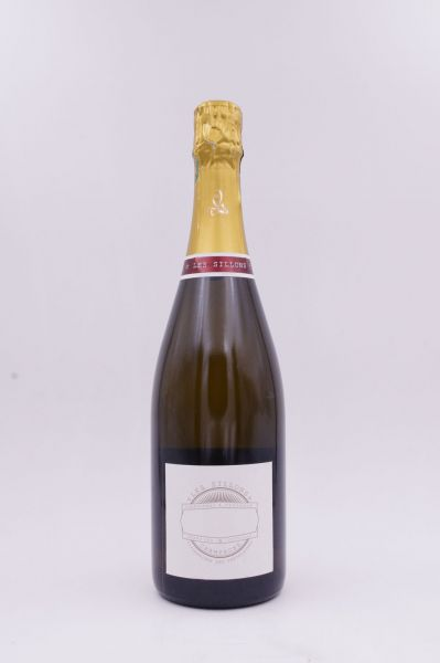 2013 Champagne Legras & Haas brut nature
