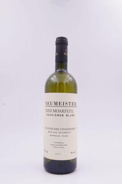 2017 Ried MOARFEITL Sauvignon Blanc
