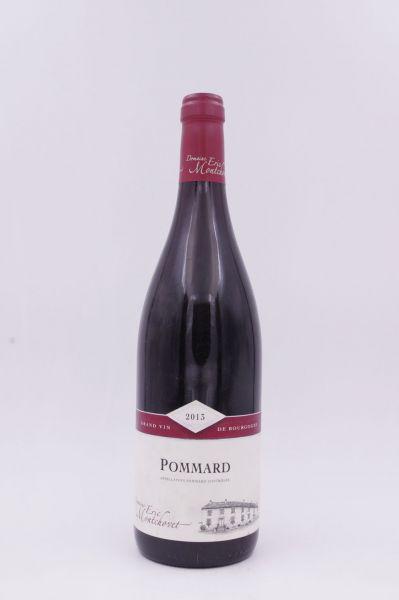 2013 Pommard AC