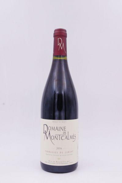 2016 Domaine de Montcalmès