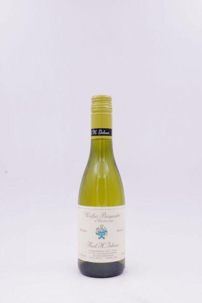 2018 Weißer Burgunder&Chardonnay
