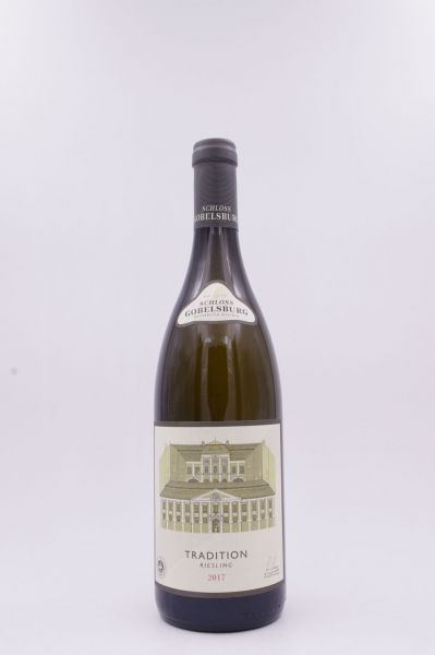 2017 TRADITION Riesling