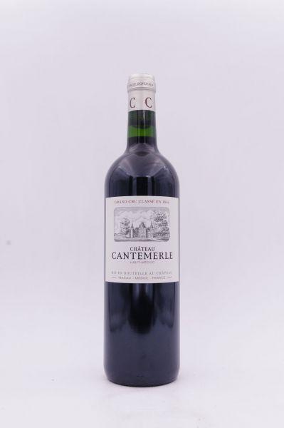 2015 Château Cantemerle