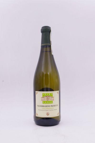 CANEL PROSECCO - Vino frizzante di Collina