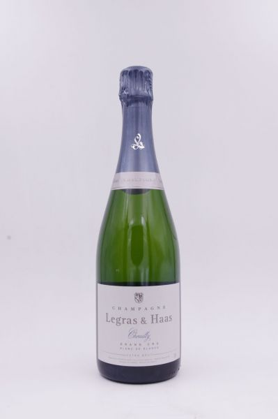 Champagne Legras & Haas Extra Brut