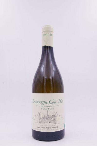 2018 Bourgogne Blanc 'Vieilles Vignes'