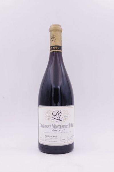 2012 Chassagne Montrachet 1er Cru