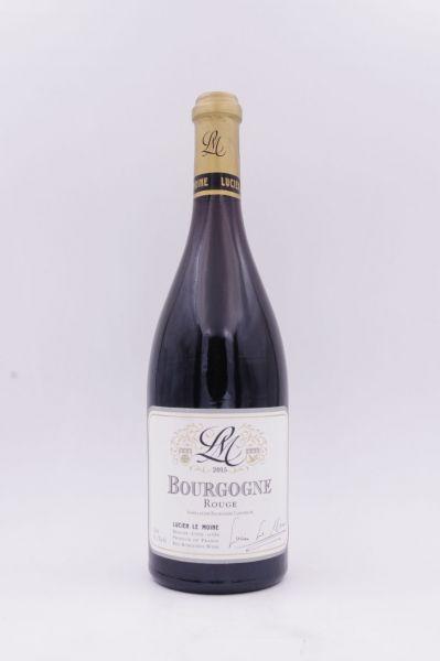 2015 Bourgogne AC rouge