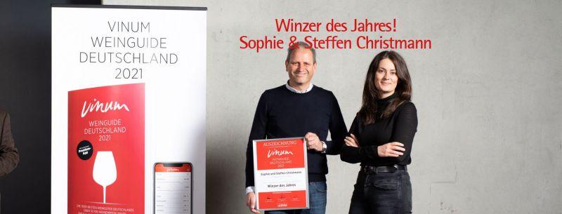 Weingut A.Christmann