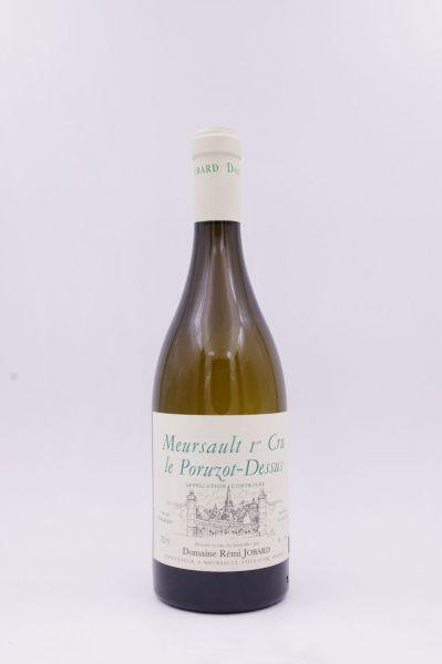 2016 Meursault 'Le Poruzot-Dessus'