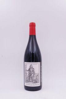2020 Le Bordeaux du Paysan Rouge