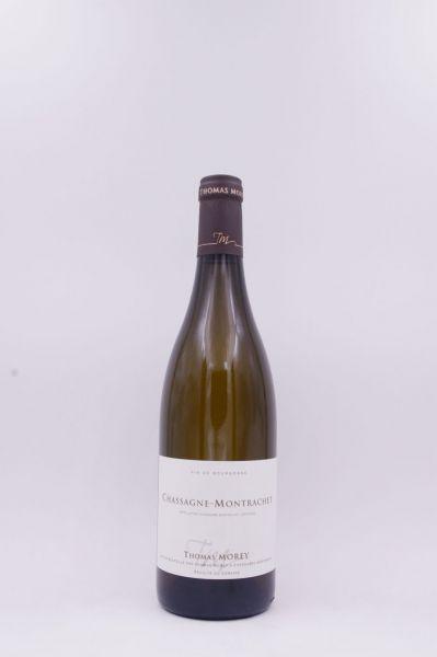 2018 Chassagne-Montrachet