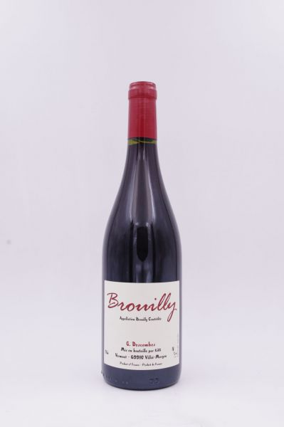 2018 Brouilly AC