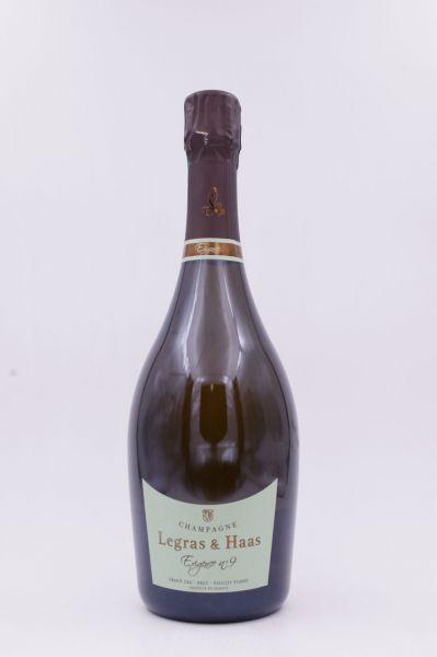 Champagne Legras & Haas