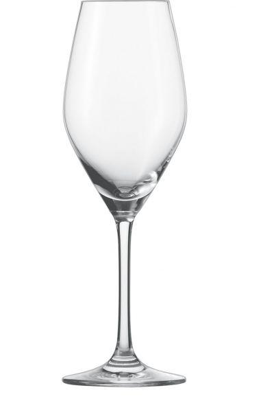 Champagnerglas Vina 77 mit MP