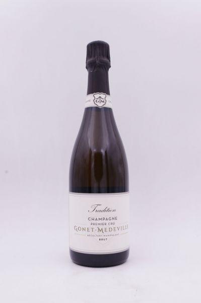 Champagne Gonet-Médeville