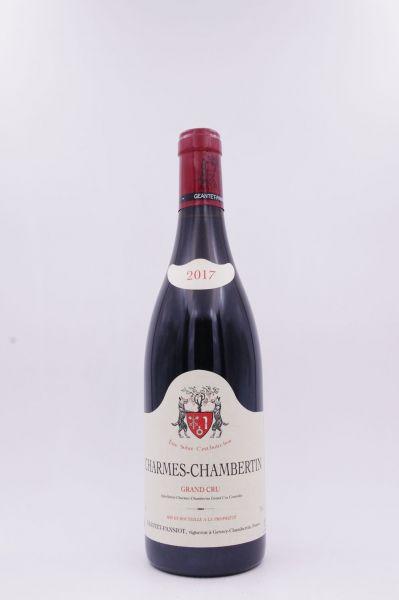 2017 Charmes-Chambertin