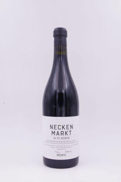 2014 Neckenmarkt Alte Reben