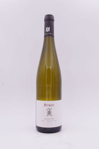 2019 Riesling 'pur mineral'