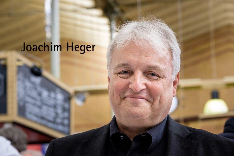 Joachim Heger